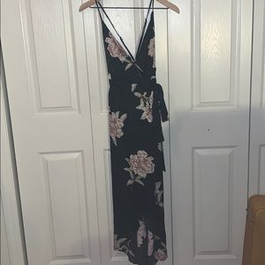 NWT - Urban Outfitters Floral Dress